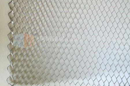 diamond metal lath, diamond metal mesh, expanded metal lath -- Anber ...
