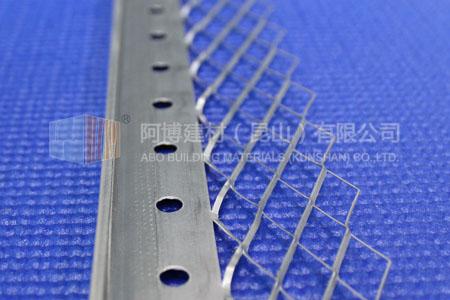 Vinyl Bead Anber Wire Mesh Machine